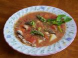 Medley of Vegetables Soup