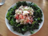 Hoppin' John Salad