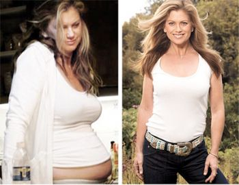 Kathy Ireland Fat Photo 107