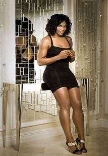 Fit N' Curvy: Role Models for the Voluptuous Sparker