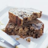 Lighten-up  Banana Bread