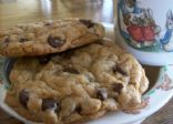 Chewy Chip - a - Holic Cookies