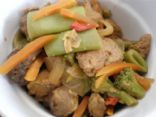 Easy Stir-Fry