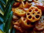 Powder Keg Pasta