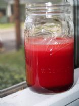 Raw Ruby Juice