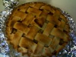 Betty Crocker's Apple Pie