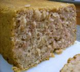Strawberry Banana Oatmeal Bread