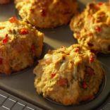 Savoury Breakfast Muffins 2