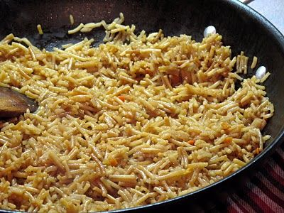 Beef Flavored Rice-a-roni
