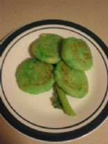 Fadge- St. Patty's Side Dish
