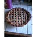 Awesome Mixed Berry Pie