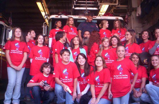 My 2006-07 Chorus