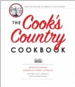 Cooks Country Cookbook