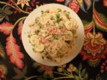 Low Fat Dijon Tuna Salad