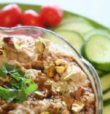 Aubergine Spread (200g)