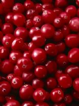 Seedless, Smooth Cranberry Sauce (1 Tbsp)