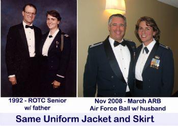 maksim blog air force mess dress photos