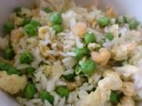 Leann's Shrimp Fried Rice