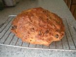 Sour Cream Irish Soda Bread