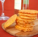 Cheese Crisps