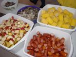 Beaufort Boil Party ~ Assigning Tasks