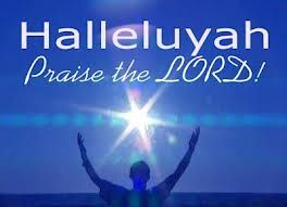Praise The Lord Will Confuse the Enemy!