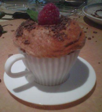 Image of Chef Chloe's Tiramisu Cupdackes, Spark Recipes