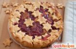 Fresh & Easy Cherry Pie