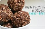 Healthyfam7's high protein snack recipes