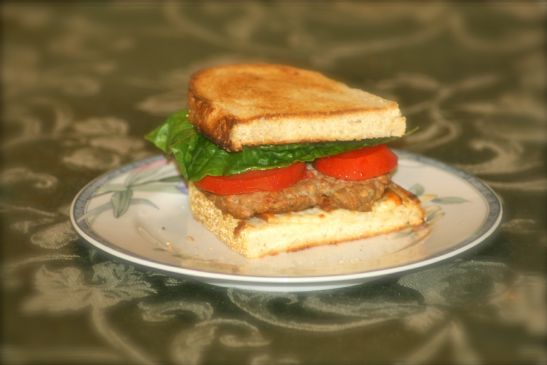Turkey Melt Recipes Sparkrecipes