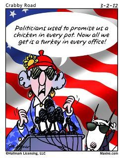 Image result for maxine celebrates the 4th of july