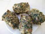 Shelly's Florentine Turkey Mini Meatloaf