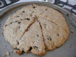 Anissa Meyer's Cherry Almond Scones