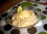 Key Lime Pie Oats