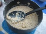 Stove Top Steel Cut Oats