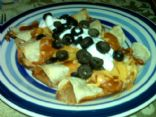 HG Lean Bean 'N Cheese Enchiladas
