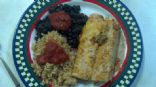 Mamacita's Sweet Creek Enchiladas