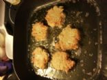 Grandma Betty's Potato Latkes
