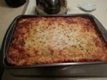 Lasagna w/No Boil Noodles