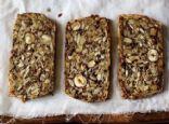 Life Changing Loaf of Bread (vegan/glutten free)