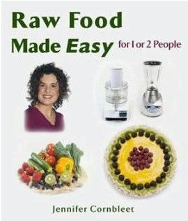How to prepare delicious raw food sauces