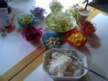 DDV salad