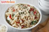 Creamy Alfredo Pasta with Veggies