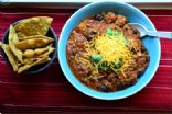 Split the Pot Recipe Contest Winner: Best Buffalo Chicken Chili