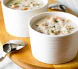Conny's Seafood Chowder