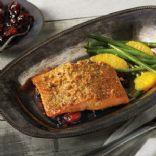 Publix Apron Pistachio Crusted Salmon