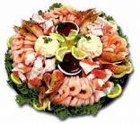 Seafood (Shrimp etc.)