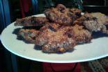 Indie's Oatbran Breakfast Biscuits