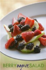 Berry Agave Salad