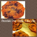 Chocolate Chip Cookie Fake-Outs